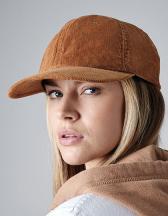 Heritage Cord Cap