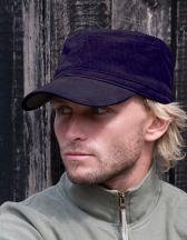 Urban Trooper Corduroy Cap
