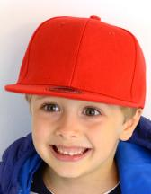 Kid Snap Back Cap