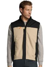Men`s Workwear Bodywarmer - Mission Pro