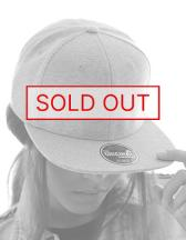 Snap Jersey Cap