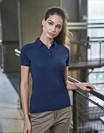 Womens Luxury Sport Polo