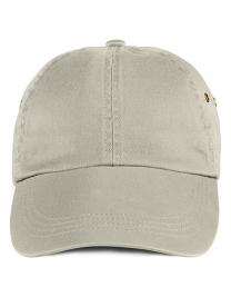 Low-Profile Twill Cap