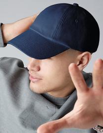 Low Profile Heavy Cotton Drill Cap