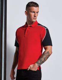 Classic Fit Monaco Polo Shirt