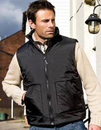 Fleeced Lined Bodywarmer