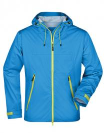 Men`s Outdoor Jacket