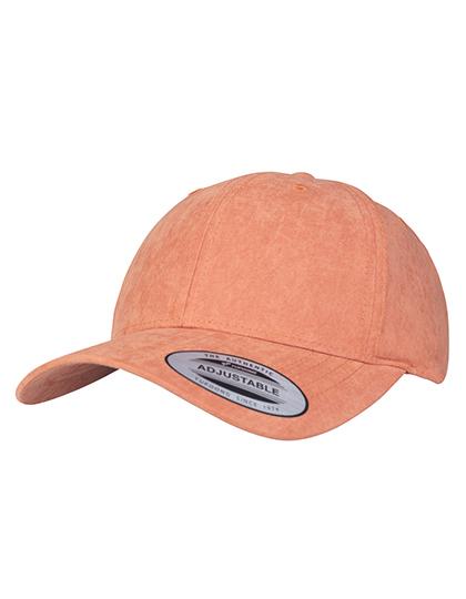 Ethno Strap Cap